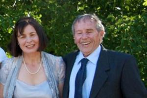 Sue Neill-Fraser & Bob Chappell